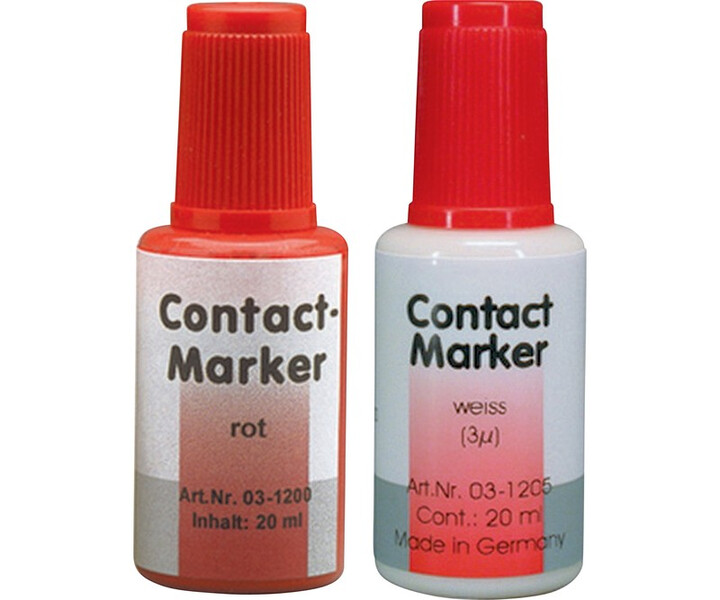 Contact Marker