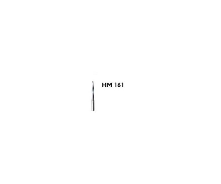 H+M Chirurgische Instrument HM Fig. 161 - 167