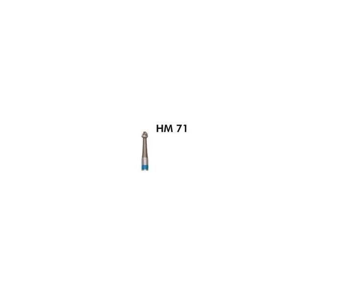 H+M HM-Instrumente Fig. 71