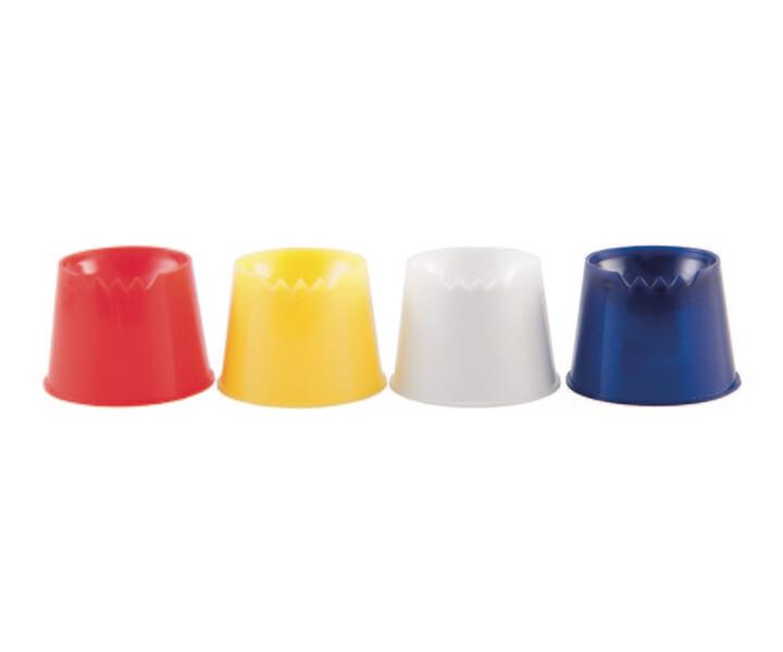 Dappenbehälter LiKe Kunststoff