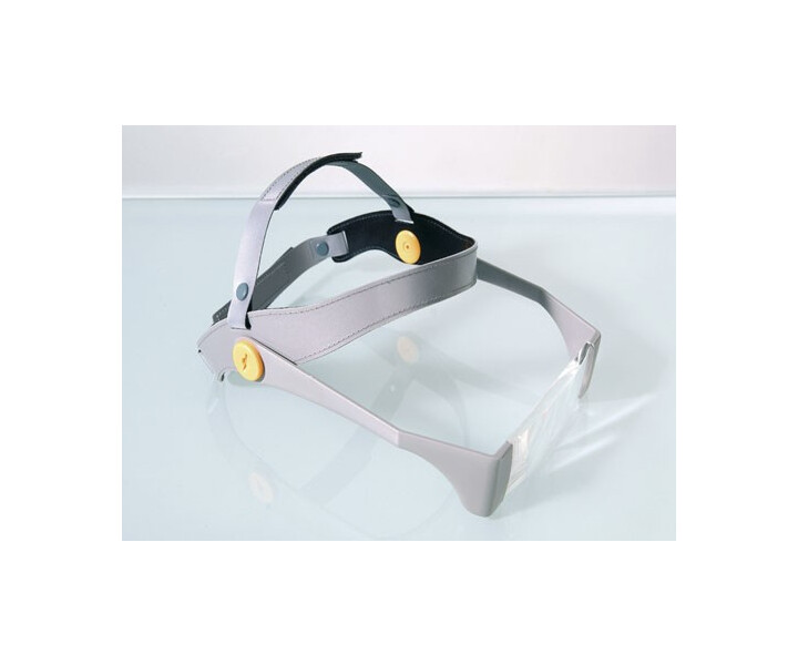 Lupenbrille Super Scope