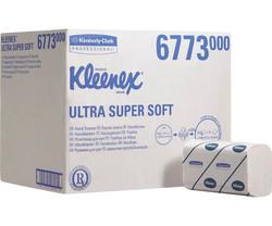 Kleenex Handtücher Ultra Super Soft