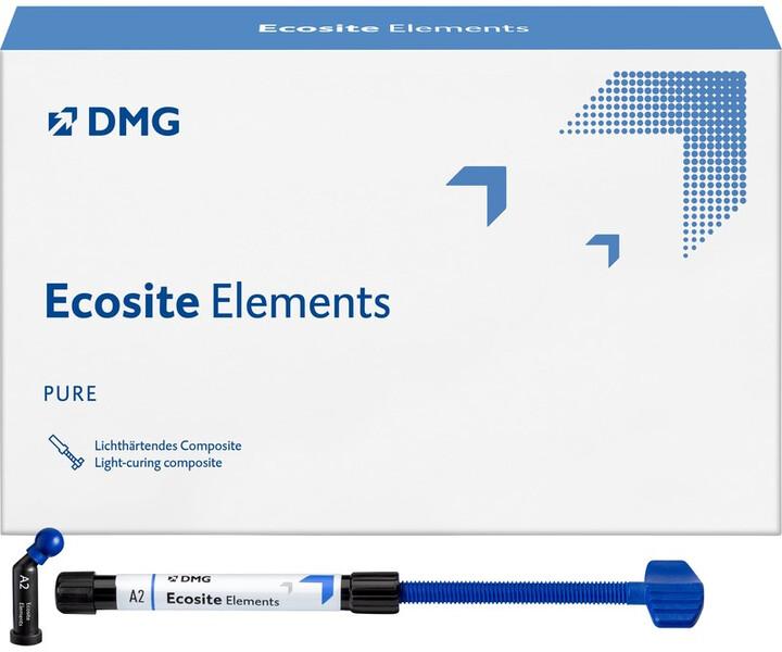 Ecosite Elements