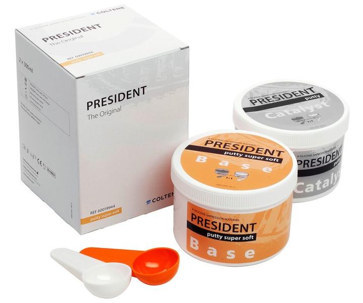 President T.O.