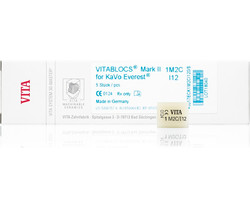 Vitablocs Mark II für Everest