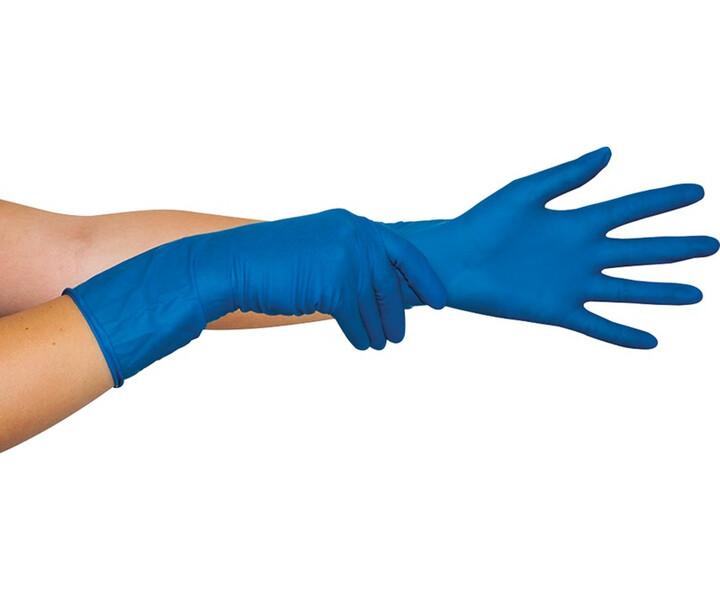 ORBI-Touch Handschuh works
