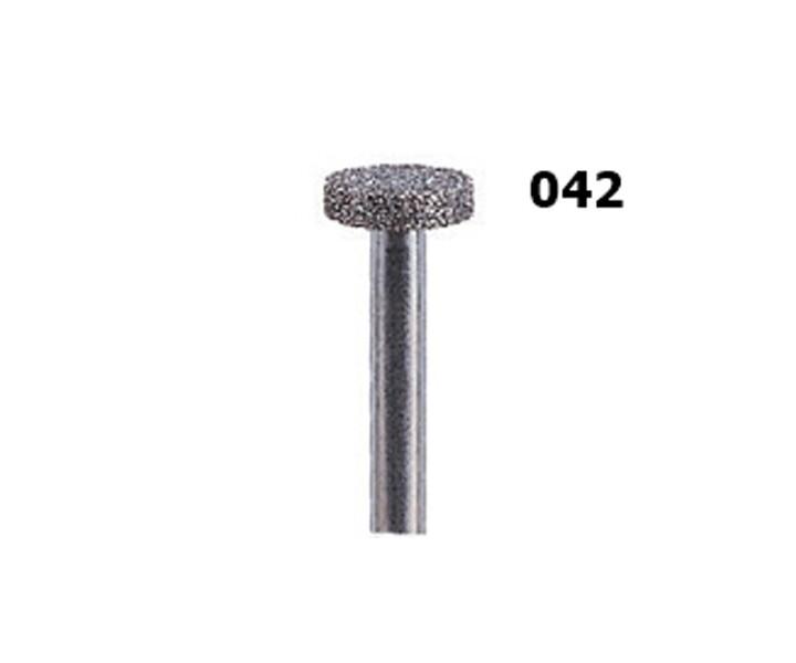 Horico Diamant-Schleifinstrumente Fig. H 042